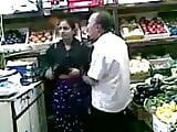 INDIAN MUSLIM FUCKED IN SHOP BY SHOP OWNER
