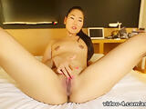 AsianSexDiary Video: Fang 2 Part 3
