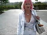 Granny Mary Cleavage