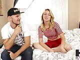 Cali Sparks (Zoey Taylor) First Scene