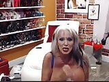 Sally D Angelo WebCam Show