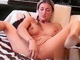 Fabulous porn clip Double Penetration homemade new