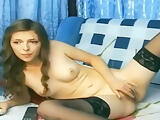 girl webcam model Sexy_Lolla caresses pussy