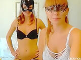 Record private chat with lesbians under the name 2konfetki