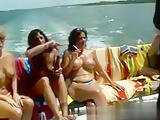 My Date from - Grannys Yacht Orgy Part 4