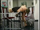 Russian Milf serviced by her ToyBoy 04