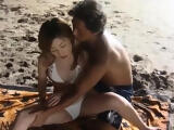 Agreeable japanese playgirl enjoys sexy and wet outdoors sex